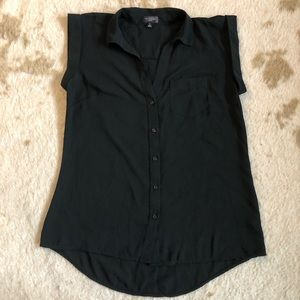 The Limited Black Tank Size Small (tall)